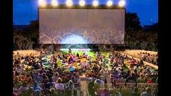 Schulterblick Aktion SCHAUBURG Open Air Kino-Nächte -Tu's aus Liebe 2015