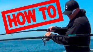 Deep Sea Fishing - H๐w To