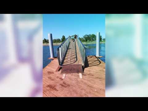 Marine Stadium & Colorado Lagoon Park