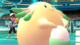 DIE EIER PLATZEN! (Pokemon Wifi Battle)