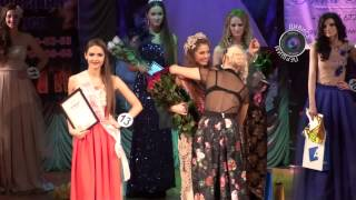 Королева студенства 2013  Анастасия Епифанцева  Житомир