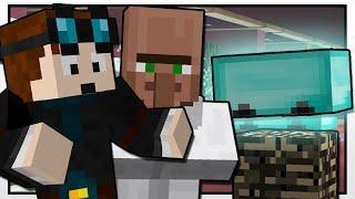 Minecraft   SECRET TREASURE ROOM TOUR!!   Custom Mod Adventure thumbnail