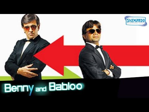Benny & Babloo (2010) - Superhit Comedy...