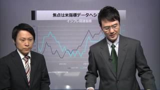 IG証券シニアFXストラテジストの石川順一がストックボイスTVのFXフォー...