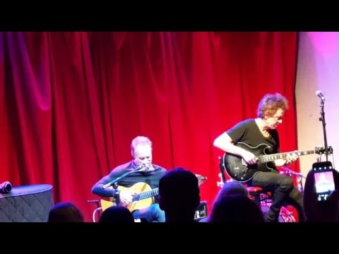 Dominic Miller and Sting - Fragile