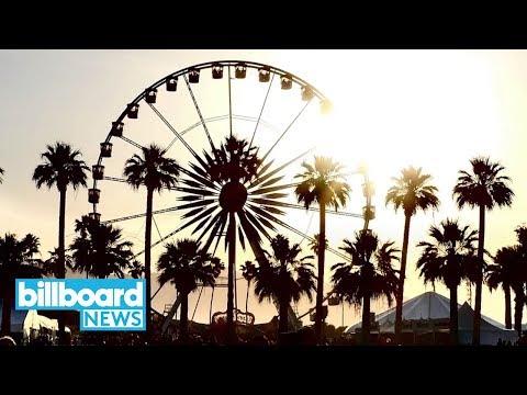 Marijuana Banned at Coachella Despite Recent Legalization in California   Billboard News