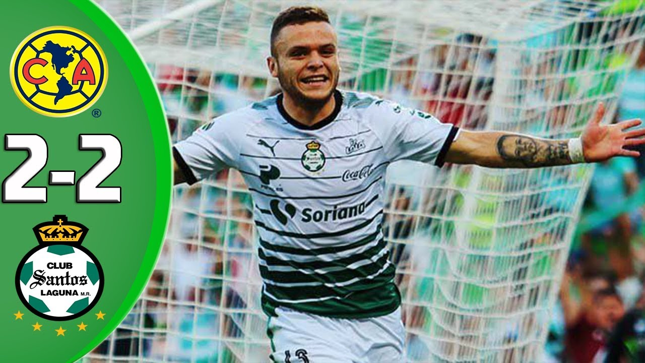 2018 Clausura Liguilla preview: Club Amrica vs. Santos Laguna