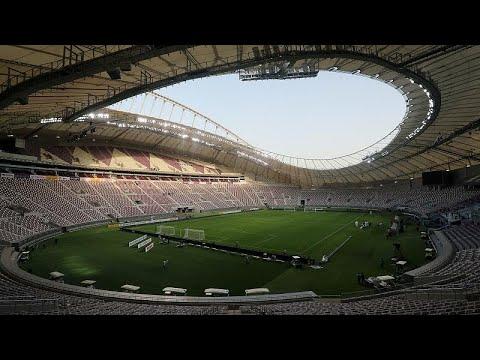 قطر تسعى لجذب شركات متعددة الجنسيات مرتبطة بقطاع الرياضة قبل كأس العالم…  - 19:54-2019 / 2 / 17