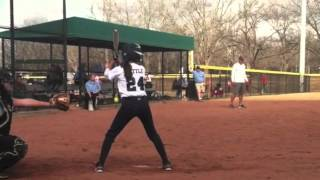 next level fastpitch 12u softball