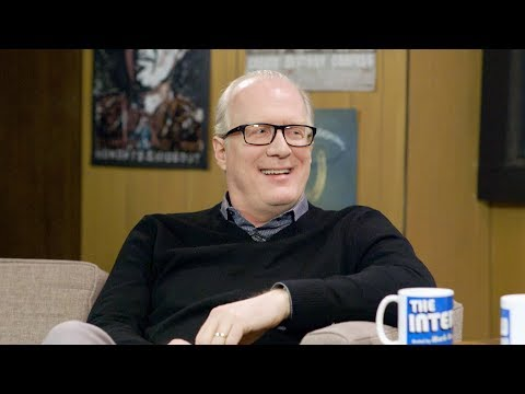 The Interview Show | Tracy Letts streaming vf