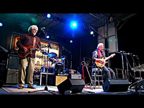 Jim Byrnes Live