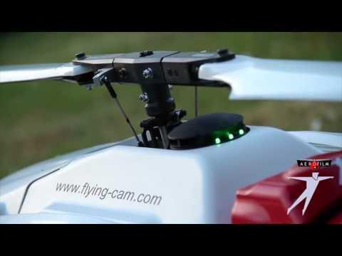 Flying-Cam Venezuela / Aerofilm 3000 (V.2)