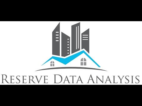Condominium Reserve Study Presentation