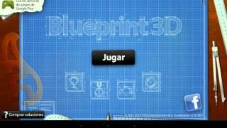ROMPECABEZAS 3D, Descargar BLUEPRINT 3D gratis!!!