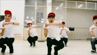 video múa việt nam ơi, dân vũ, vũ điệu cồng chiêng, lalala.. của F: phú lúa