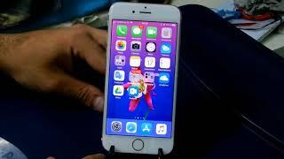 Review y Primeras impresiones de iOS 11 GM en iPhone 6