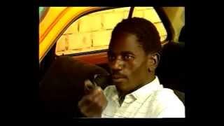 Autoreparatur im SENEGAL - 1991 -