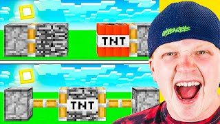 Testing IMPOSSIBLE Minecraft Secrets That WORK! 100% REAL!