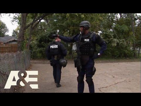 Dallas SWAT: More Than A Maintenance Man | A&E