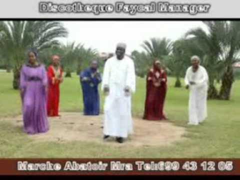 Babba Sadou Ibrahim Talba