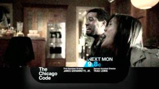 The Chicago Code - Trailer/Promo - 1x12 - Greylord & Gambat - Monday 05/16/11 - On FOX - HD