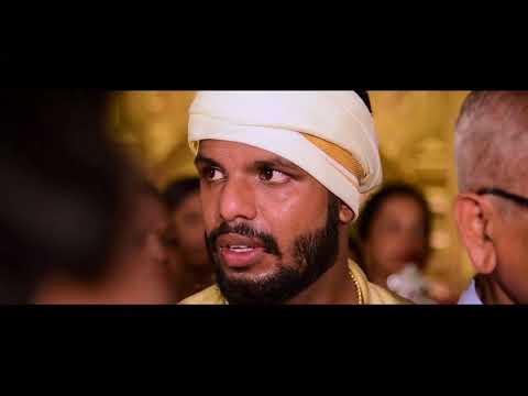 Mangalore Wedding Highlights 2k17 Jaideep + Akshatha