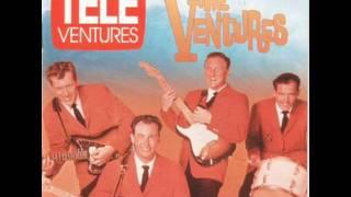The Ventures - Baretta