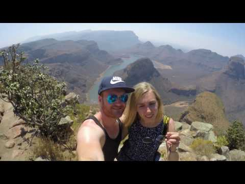 Our Amazing South Africa Trip in 4K