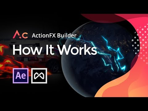 After Effects FREE Plugins | Motion Factory