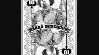 Rakaa Iriscience - C.T.D.