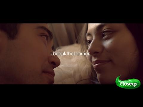 Iklan Closeup #BreakTheBarrier 45s