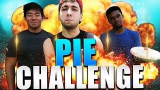 PIE CHALLENGE [NBA 2K15]