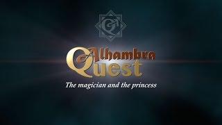 Alhambra Quest - Episode 1