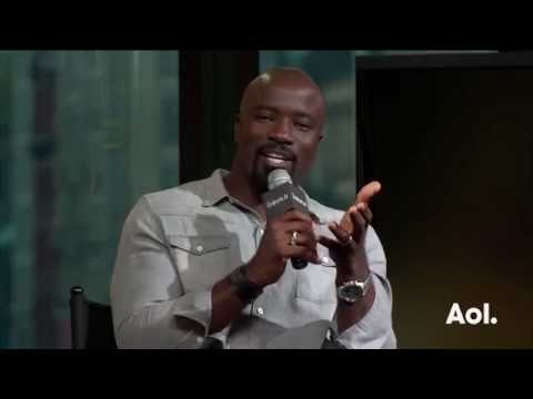 "Mike Colter On Netflix's Third Marvel Series, ""Luke Cage"" 