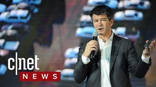 Travis Kalanick appoints two members to Uber's board (Tech Today)