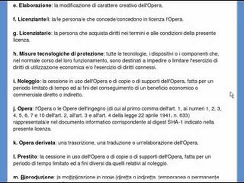 Licenza CopyZero X