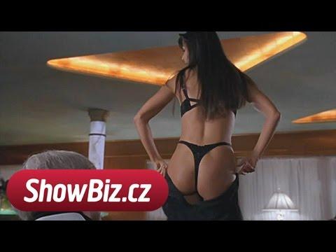 TOP 10 nejvíce sexy zadečků ve filmu from YouTube · Duration:  4 minutes 15 seconds
