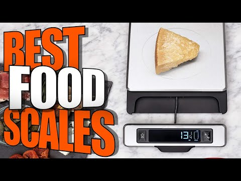 Best Kitchen Scales 2020 | Top 10 Digital Food Scale