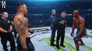 😮 Kamaru Usman vs Colby Covington -  UFC 245: FULL FIGHT BREAKDOWN !!