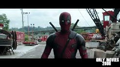 Deadpool - Starting battle HD