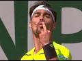 Les moments cultes du Tennis #2 (public, fans , enfants)