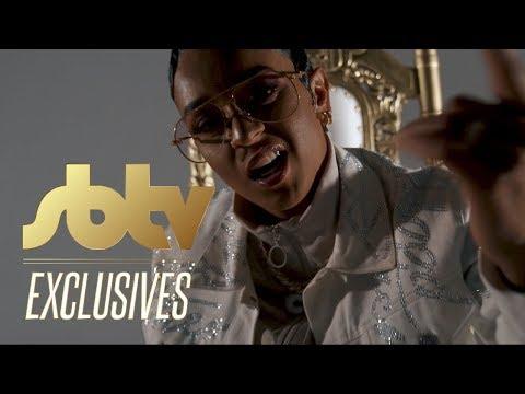 Paigey Cakey | Drip Ice [Music Video]: SBTV