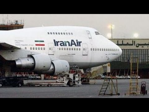 Iran claims 50 percent discount for Boeing order