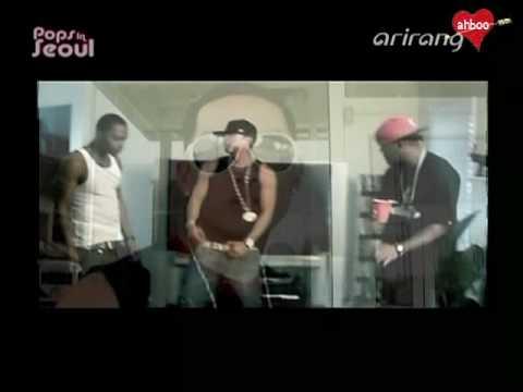 Crown J - Fly Boy MV