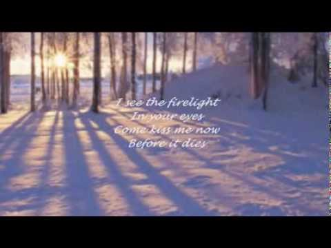ENGELBERT HUMPERDINCK - WINTER WORLD OF LOVE