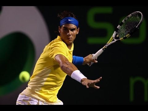 Tennis Forehand Technique   5 Steps To Hitting It Like A Pro