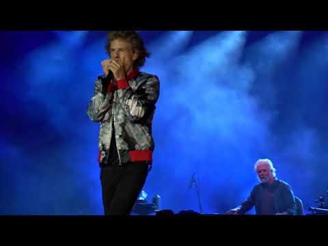The Rolling Stones   Midnight Rambler   Metlife NJ   Aug 1 2019