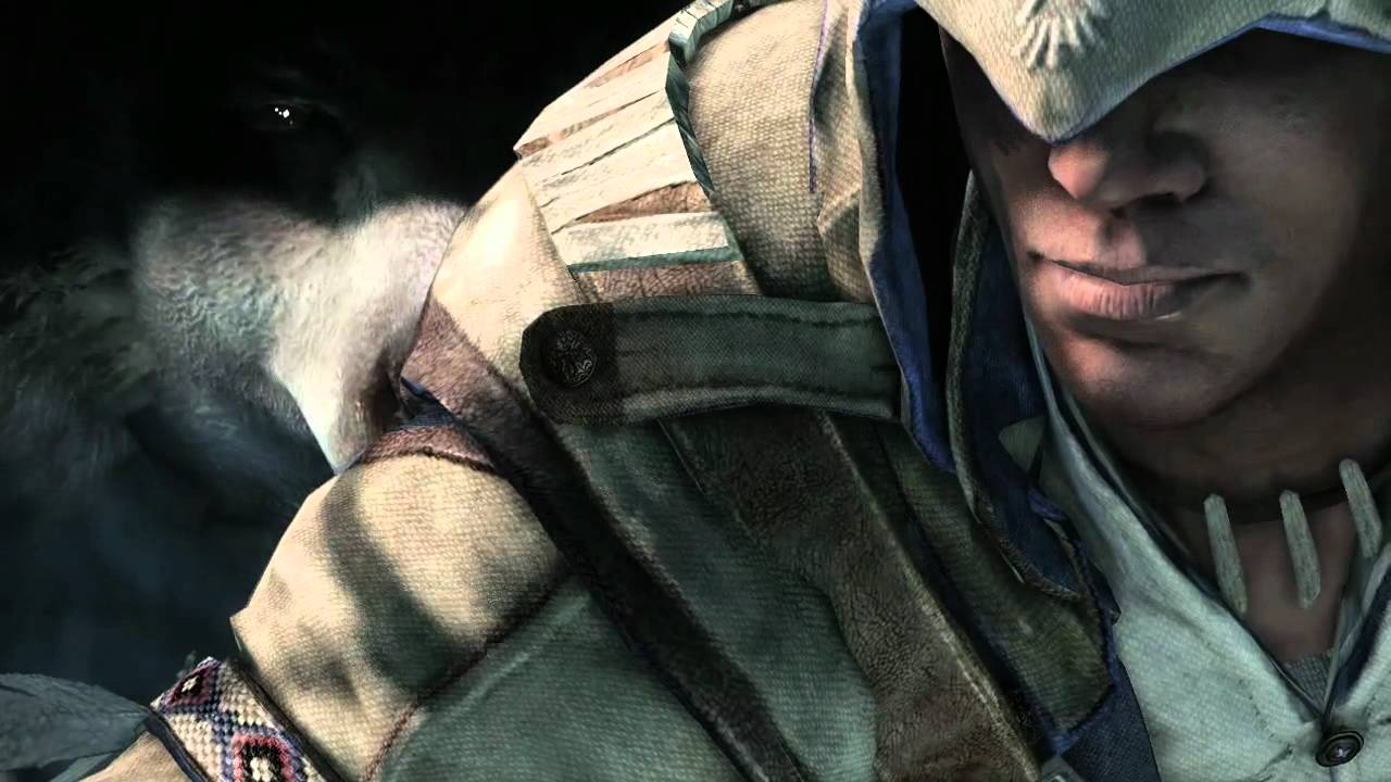 Assassin's Creed III Premiere Gameplay Trailer
