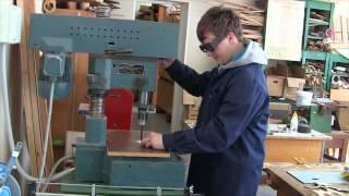 Правила техники безопасности в школьных мастерских