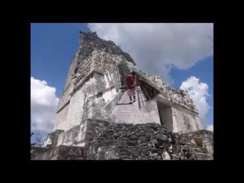 Guatemala travel - 1ra parte